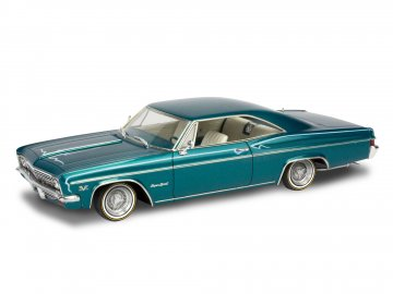 1966 Chevy Impala SS · RE 14497 ·  Revell · 1:25