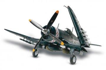 Corsair F4U-4 · RE 15248 ·  Revell · 1:48