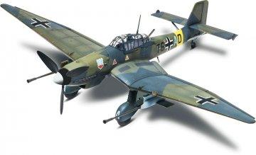 Junkers Ju 87 G-1 Stuka · RE 15270 ·  Revell · 1:48