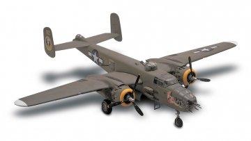 B-25J Mitchell · RE 15512 ·  Revell · 1:48