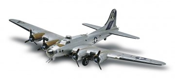 B-17G Flying Fortress · RE 15600 ·  Revell · 1:48