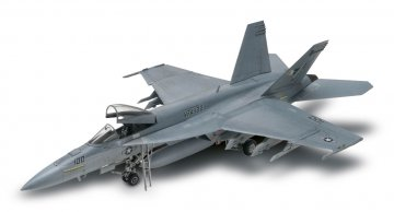 F/A-18E Super Hornet · RE 15850 ·  Revell · 1:48