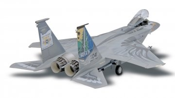 F-15C Eagle · RE 15870 ·  Revell · 1:48