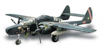 P-61 Black Widow · RE 17546 ·  Revell · 1:48
