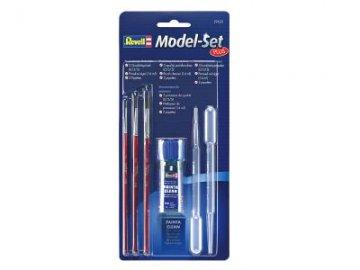 Model-Set Plus *Bemalung* · RE 29620 ·  Revell