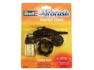 Spritzpistole starter class · RE 29701 ·  Revell