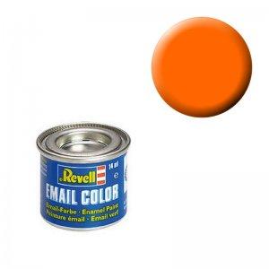 Orange (glänzend) - Email Color - 14ml · RE 32130 ·  Revell