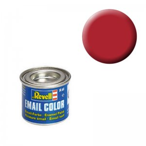 Italian-Red (glänzend) - Email Color - 14ml · RE 32134 ·  Revell