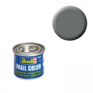 Mausgrau (matt) - Email Color - 14ml · RE 32147 ·  Revell