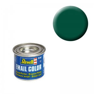 Seegrün (matt) - Email Color - 14ml · RE 32148 ·  Revell