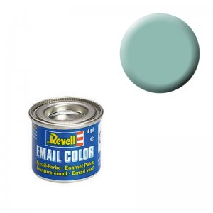 Hellblau (matt) - Email Color - 14ml · RE 32149 ·  Revell