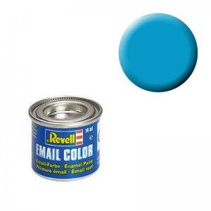 Lichtblau (glänzend) - Email Color - 14ml · RE 32150 ·  Revell