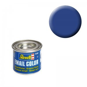 Ultramarinblau (glänzend) - Email Color - 14ml · RE 32151 ·  Revell