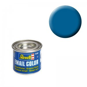 Blau (glänzend) - Email Color - 14ml · RE 32152 ·  Revell