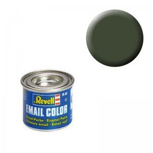 Bronzegrün (matt) - Email Color - 14ml · RE 32165 ·  Revell
