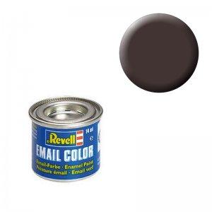 Lederbraun (matt) - Email Color - 14ml · RE 32184 ·  Revell