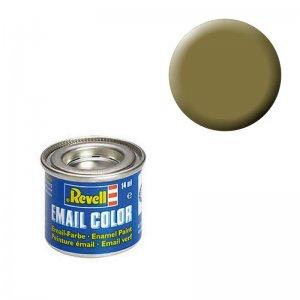 Khakibraun (matt) - Email Color - 14ml · RE 32186 ·  Revell