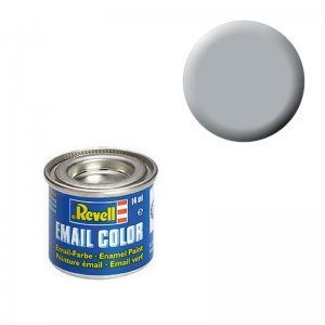 Silber (metallic) - Email Color - 14ml · RE 32190 ·  Revell