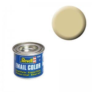 Beige (seidenmatt) - Email Color - 14ml · RE 32314 ·  Revell