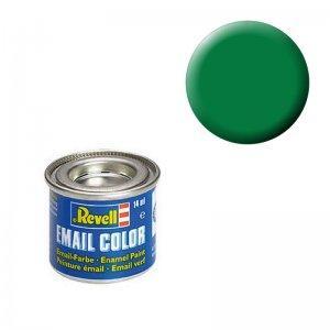Laubgrün (seidenmatt) - Email Color - 14ml · RE 32364 ·  Revell