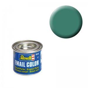 Patinagrün (seidenmatt) - Email Color - 14ml · RE 32365 ·  Revell