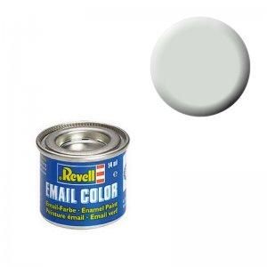 Hellgrau (seidenmatt) - Email Color - 14ml · RE 32371 ·  Revell