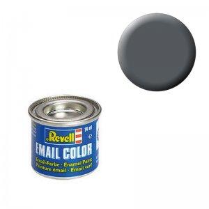 Dunkelgrau (seidenmatt) - Email Color - 14ml · RE 32378 ·  Revell