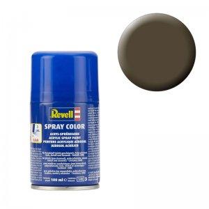 Spray nato-oliv, matt · RE 34146 ·  Revell