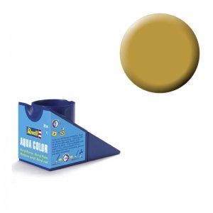 Sand (matt) - Aqua Color - 18ml · RE 36116 ·  Revell