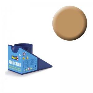 Afrikabraun (matt) - Aqua Color - 18ml · RE 36117 ·  Revell