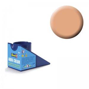 Hautfarbe (matt) - Aqua Color - 18ml · RE 36135 ·  Revell
