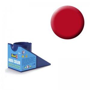 Karminrot (matt) - Aqua Color - 18ml · RE 36136 ·  Revell
