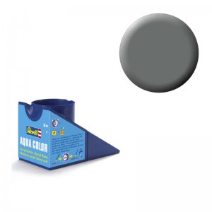Mausgrau (matt) - Aqua Color - 18ml · RE 36147 ·  Revell