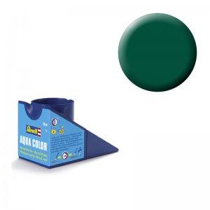 Seegrün (matt) - Aqua Color - 18ml · RE 36148 ·  Revell