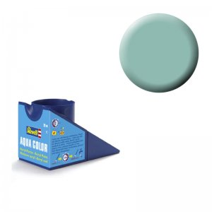Hellblau (matt) - Aqua Color - 18ml · RE 36149 ·  Revell