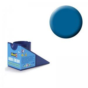 Blau (glänzend) - Aqua Color - 18ml · RE 36152 ·  Revell