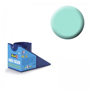 Lichtgrün (matt) - Aqua Color - 18ml · RE 36155 ·  Revell