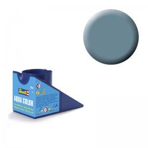 Grau (matt) - Aqua Color - 18ml · RE 36157 ·  Revell