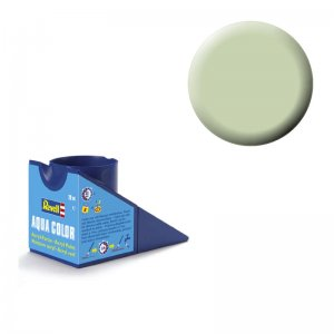 Himmelblau RAF (matt) - Aqua Color - 18ml · RE 36159 ·  Revell