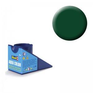 Moosgrün (glänzend) - Aqua Color - 18ml · RE 36162 ·  Revell