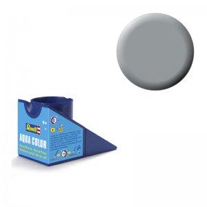 Hellgrau (matt) - Aqua Color - 18ml · RE 36176 ·  Revell