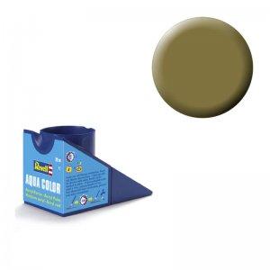 Khakibraun (matt) - Aqua Color - 18ml · RE 36186 ·  Revell