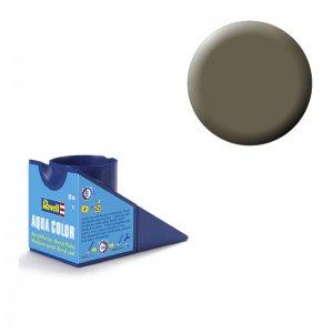 Erdfarbe (matt) - Aqua Color - 18ml · RE 36187 ·  Revell
