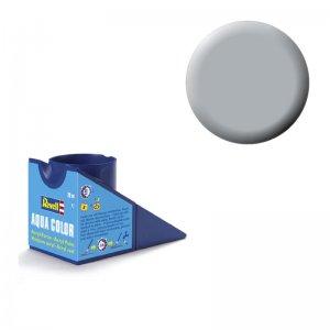Silber (metallic) - Aqua Color - 18ml · RE 36190 ·  Revell