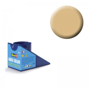 Gold (metallic) - Aqua Color - 18ml · RE 36194 ·  Revell