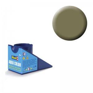 Schilfgrün (seidenmatt) - Aqua Color - 18ml · RE 36362 ·  Revell