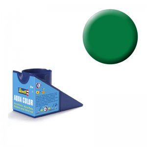 Laubgrün (seidenmatt) - Aqua Color - 18ml · RE 36364 ·  Revell