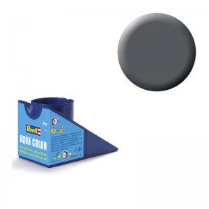 Dunkelgrau (seidenmatt) - Aqua Color - 18ml · RE 36378 ·  Revell