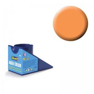 Orange (klar) - Aqua Color - 18ml · RE 36730 ·  Revell