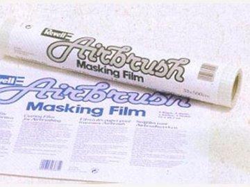 Maskierfolie 5 m x 33 cm · RE 39009 ·  Revell